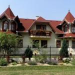 Kisfa Apartman