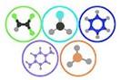 benzol-formaldehid-trikloretilen-xilol-ammonia